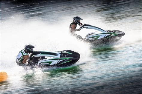 The Stand-up Jet Ski® Is Back And Ready To Rule Again