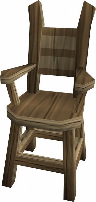 Chair Oak Wiki Runescape Wikia