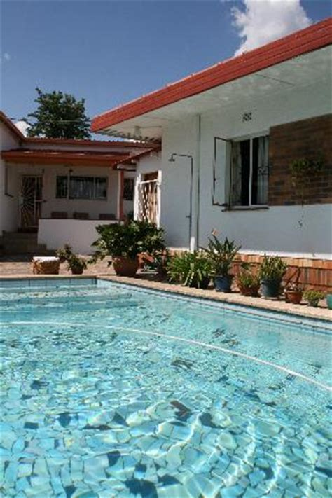 rivendell guest house windhoek namibia guesthouse