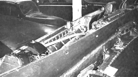 bugatti jet engine air racing and records old machine press