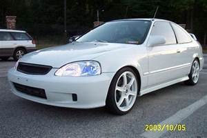 Jookiyaya 1999 Honda Civic Specs  Photos  Modification