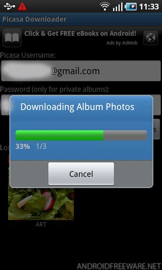 picasa photo editor for android picasa downloader free app android freeware