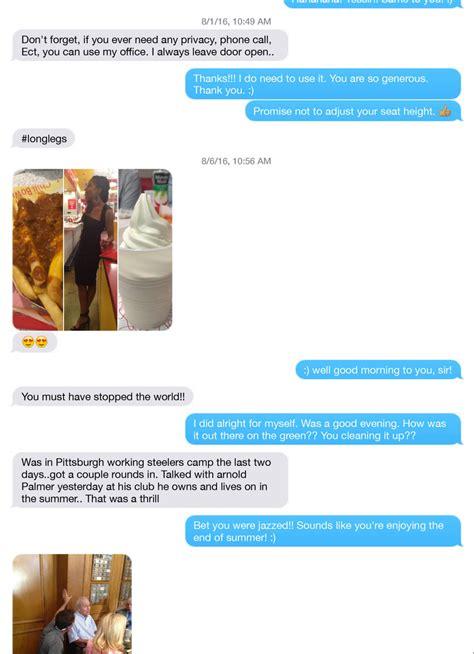 texts espns john buccigross   coworker