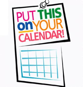 my creative scrapbook your calendar