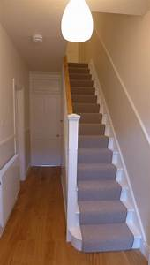 Halls, Stairs, And, Landings