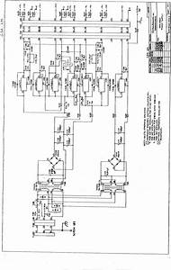 Adcom Gda-600 Original Schematics For Service-repair