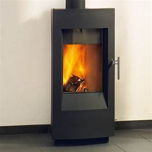 Free Standing Wood Stove
