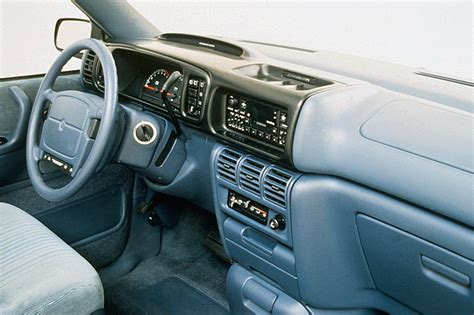 automotive repair manual 1992 dodge grand caravan navigation system 1991 95 dodge caravan consumer guide auto