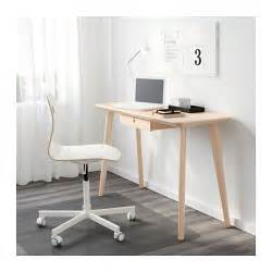 bureau lisabo ikea table de lit