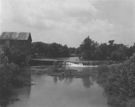 the mill on the stones river near murfreesboro