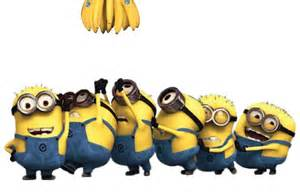 Despicable Me Minions Teamwork