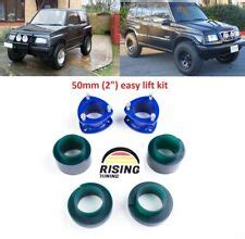 Lift Kit For Suzuki Sidekick by Geo Tracker Lift Kit Ebay