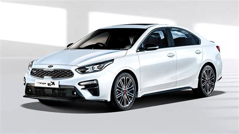 I am personally attracted to the aggressive styling cues on the exterior, the young and sporty look of the interior (the 'floating' 8.0 ' touchscreen infotainment system got me sold) coupled with a few high tech features. Kia Cerato Gt 2020 Review And Release