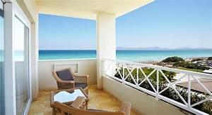 hotel grupotel parc natural mallorca insel in sicht With katzennetz balkon mit hotel alcudia garden zimmer