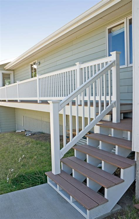 Ideas For Building A Deck (designs And Plans)  Love Home