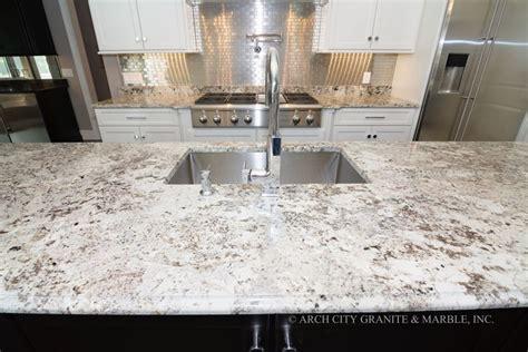 complete guide to white granite countertops arch city