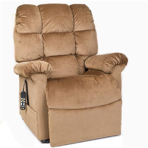 golden technologies cloud pr 510 with maxicomfort golden