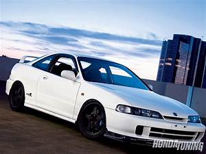 Honda Integra Type R : 1997 acura integra type r 2000 jdm b18c honda tuning magazine ~ Medecine-chirurgie-esthetiques.com Avis de Voitures