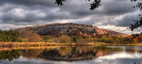 enchanted rock state natural area texas parks wildlife department