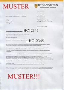 Kfz Versicherung Berechnen Huk : die elektronische versicherungsbest tigung vb online evb nummer huk coburg zur kfz zulassung ~ Themetempest.com Abrechnung