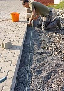 Selber Pflastern Anleitungen : pflastersteine verlegen anleitung granitplatten innenbereich ~ Yasmunasinghe.com Haus und Dekorationen