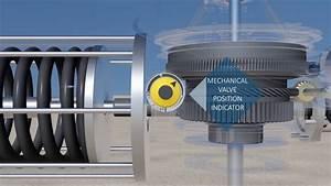 Efs2000 - Biffi Electric Failsafe Actuators