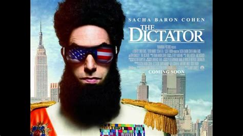 Goulou L'mama The Dictator Soundtrack Hd Youtube