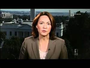 Lisa Millar discusses Wall Street - YouTube