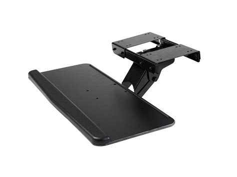 computer keyboard holder under desk keyboard tray under desk hostgarcia