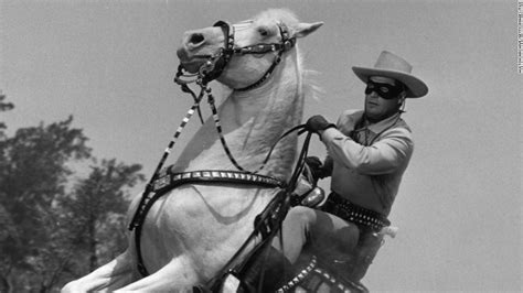 the lone ranger was this american cop the inspiration for the lone ranger cnn