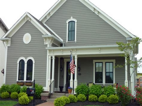 exterior house paint colors in image choosing