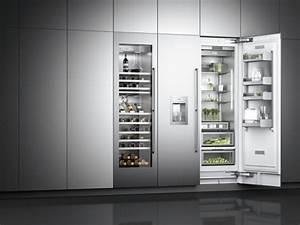 Frigo Americain Avec Glacon : frigo americain avec glacon choix d 39 lectrom nager ~ Premium-room.com Idées de Décoration