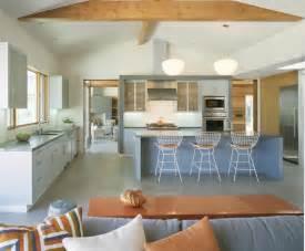 30 Kitchen Island - 35 sensational modern midcentury kitchen designs