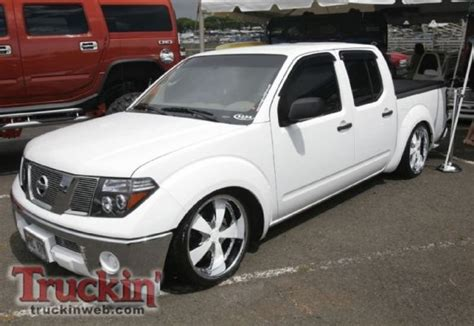 nissan frontier bagged hi considering purchase of dropped frontier page 2