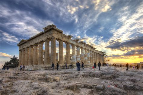 landscape greece mikededes visual arts