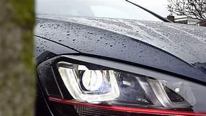 Vw Golf Gti Mk7 - Dynamic Cornering Lights