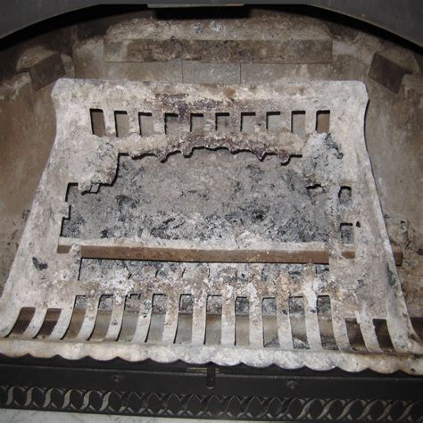fireplace log grate stop fireplace grate melt the at fireplacemall
