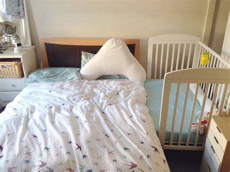 Diary Of A Co Sleeping Baby Sorry About The Mess