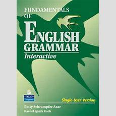 Download Fundamentals Of English Grammar Azar Fourth Edition Free Chilleye