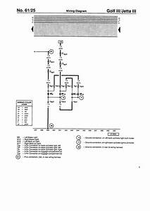 1989 Jetta Wiring Diagram