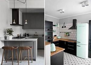 Aménagement Cuisine En U : quel type de cuisine choisir ~ Melissatoandfro.com Idées de Décoration