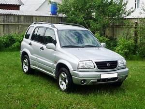 Used 2000 Suzuki Grand Vitara Photos  2495cc   Gasoline