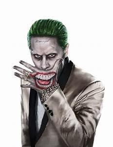 Suicid Squad Joker : joker suicide squad png by messypandas on deviantart ~ Medecine-chirurgie-esthetiques.com Avis de Voitures