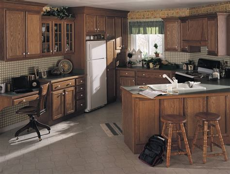 spring valley oak cabinets 1000 images about cabinet color choices on pinterest