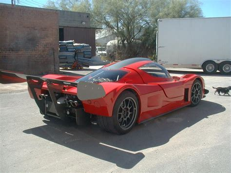 Superlite Car For Sale by 2014 Superlite Coupe Recently Completed Only 14 On