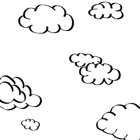 clouds drawing  karl addison