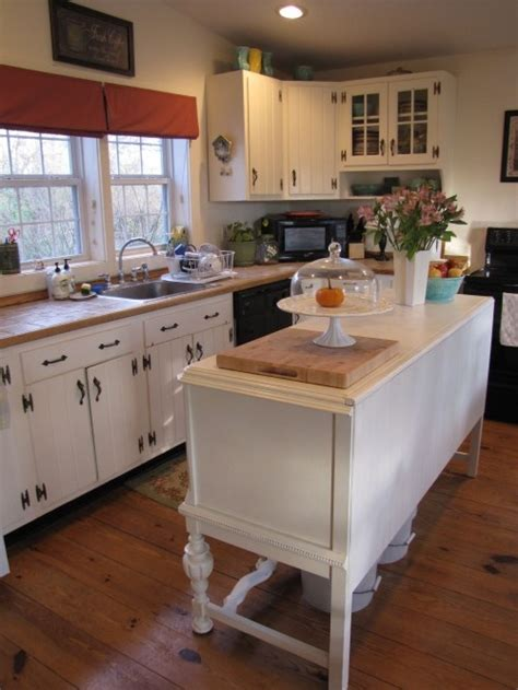 kitchen island buffet like the vintage buffet for an island kitchen