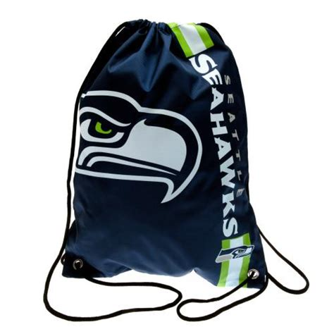 official seattle seahawks gym bag cl buy   offer