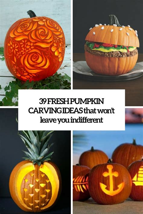 carving small pumpkin ideas 39 fresh pumpkin carving ideas that won t leave you indifferent digsdigs