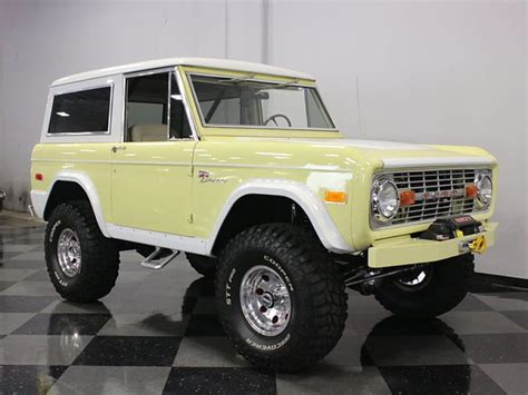 Best 25  Ford bronco for sale ideas on Pinterest   Bronco
